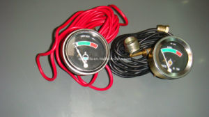 Water Temperature Indicator pictures & photos