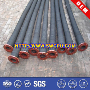 Rubber Braided Spiral Hydraulic Hoses pictures & photos