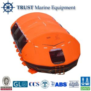 Attractive Price of Self-Righting Inflatable Life Raft pictures & photos