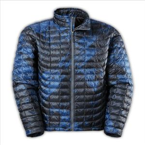 2015 Mens Stand Collar Ther Waterproof Zipper Down Jacket pictures & photos