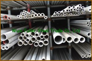Cheap Stainless Steel Tube and Pipe with PVC Coated pictures & photos
