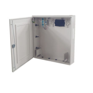 IP65 Sheet Metal Electric Enclosure Different Sizes Available (LFCR0002) pictures & photos