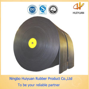 Professional Cotton Canvas Rubber Belt pictures & photos