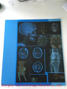 Rigid Blue Inkjet Printing Pet Film pictures & photos