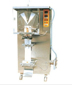 Soy Sauce Packing Machine (DXDY-1000) pictures & photos