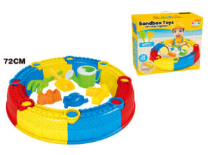 Summer Toy Sand Beach Play Set Toy (H2471185) pictures & photos