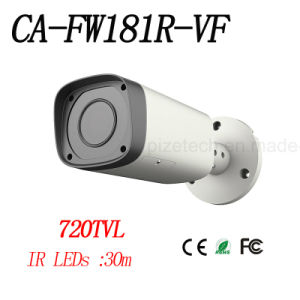 720tvl Hdis Water-Proof IR-Bullet Camera {Ca-Fw181r-Vf} pictures & photos