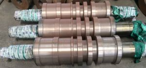 Type Steel Roller