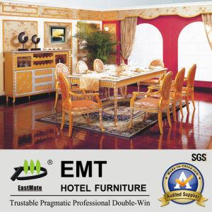 Lu≃ Urious Hotel Bedroom Furniture Set (EMT-D1&⪞ apdot; 01) pictures & photos
