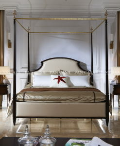 Classical Wooden Bedroom Furniture (MS-A6001e-2) pictures & photos