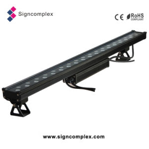China Factory Direct Price IP65 Wall Washer LED RGB Lighting Outdoor pictures & photos