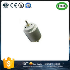 High Speed 3V Micro DC Motor for Door Lock Actuator pictures & photos