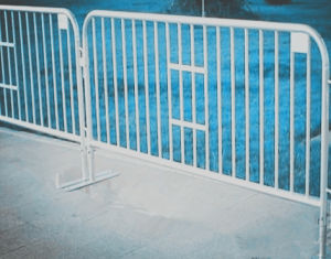 Removable Barrier From China Factory pictures & photos