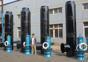 Axial Flow Pump From China Coal with High Quality/Kh pictures & photos