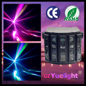 New Night Club LED Endless Sword Butterfly Light pictures & photos