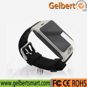 Gelbert Gv18 GSM NFC Camera Wrist Smart Watch for Gift pictures & photos