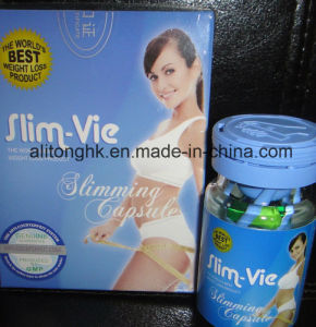Slim-Vie Weight Loss Capsule, Fast Effective pictures & photos