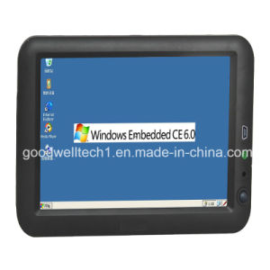 7 Inch Embedded OS Touch Computer pictures & photos