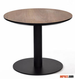 Round Coffee Side End Small Table pictures & photos