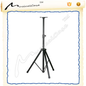Most Popular Iron/Wooden Speaker Stand pictures & photos