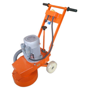 Single Disc Surface Ground Grinding Machine 220V Floor Grinder pictures & photos