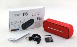 Portable Mini Wireless Professional Bluetooth PA Sound Audio Speaker Box pictures & photos