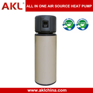 All in One Air Shource Heat Pump Hot Water Heater Temperature Sensor pictures & photos