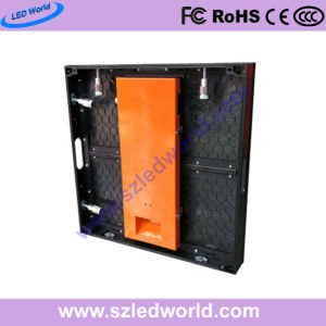 Indoor/Outdoor Rental Full Color LED Sign Board display Advertising (P6.25, P3.91, P4.81, P5.95) pictures & photos