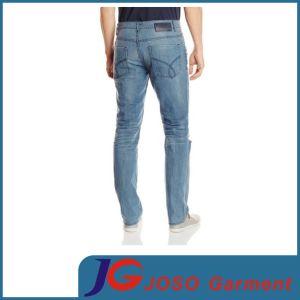 Fashion Jean Pant 100% Cotton Slim Fit Jc3376 pictures & photos