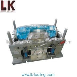 ODM Plastic Injection Molds and Molding Plastic Parts