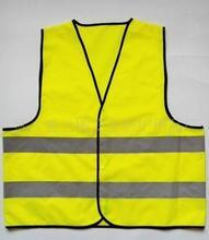 Hot Sale Reflective Safety Vest for Chile Market pictures & photos