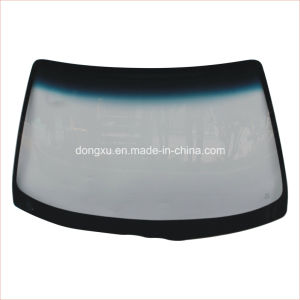 Auto Windscreen of Laminated Front Glass for Mark Rx90h pictures & photos