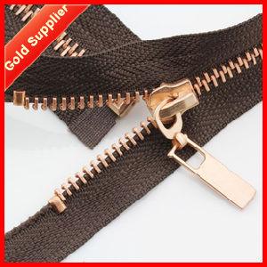 Sedex Factory High Quality Zipper Parts pictures & photos