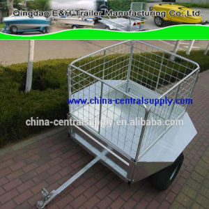 Wholesale Purchase Factory Made 1.2X1.1m Utility ATV Trailer (CT0090X) pictures & photos