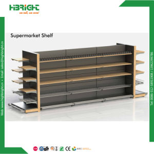 Gondola Shelving for New Store and New Shop Plan pictures & photos