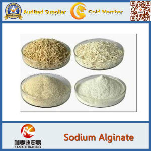 Food Grade /Pharmaceutical Grade Sodium Alginate
