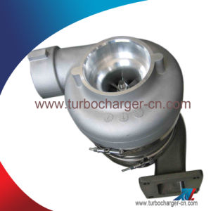 Ktr130 6502-13-2003 Turbocharger for Komastu