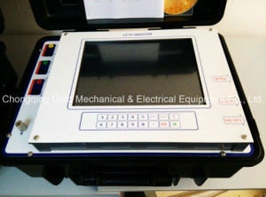 Gdva-404 Automatic Current Transformer Tester pictures & photos