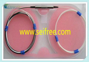 1X2 Fiber Optic Triple Wdm for CATV (wavelength 1490/1490) pictures & photos