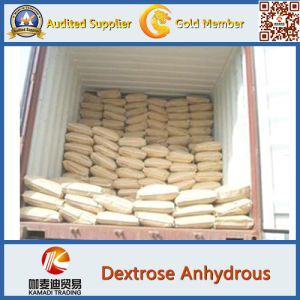 Sweetener Monohydrate Anhydrous Dextrose pictures & photos