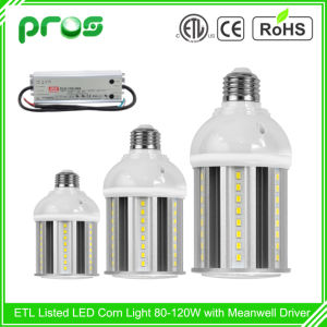 Dlc ETL LED Corn Light, LED Billboard Light Fitting pictures & photos