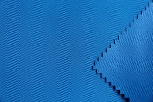 Polyester Twill Oxford Fabric for Bag/Luggage