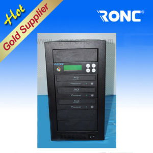 7 Bays Burner 1 for 7PCS CD DVD Duplicator pictures & photos