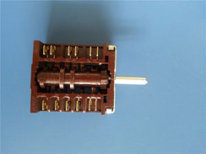 Electrical Oven Rotary Switch pictures & photos