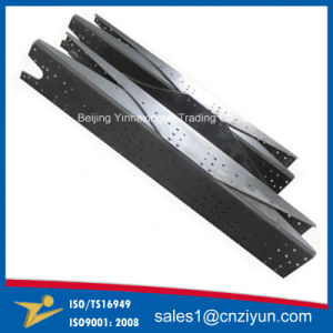 OEM Heavy Gauge Stamping with Powder Coating pictures & photos