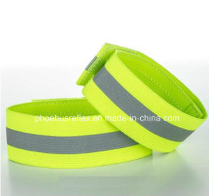 Elastic Reflective Sporting Armband pictures & photos