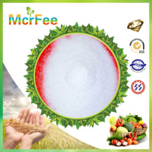 Hot Sale 12-61-0 Monoammonium Phosphate Fertilizer for Agriculture Use pictures & photos