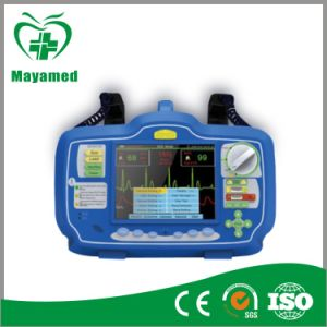 My-C026 Hospital Aed Defibrillator Monitor pictures & photos