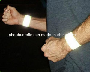Reflective Wrist Band pictures & photos