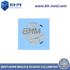 Best Hope Plastic Injection Mold for Urine Bag Components pictures & photos